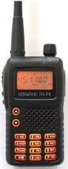 РАДИОСТАНЦИЯ KENWOOD TH-F5 TURBO